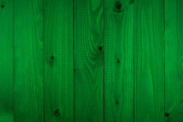 Green wood texture backgrounds. Abstract background, empty template.