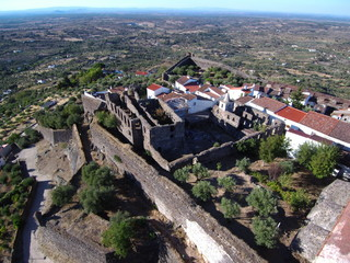 Castelo de Vide, villa portuguesa del Distrito de Portalegre, región Alentejo y comunidad intermunicipal del Alto Alentejo