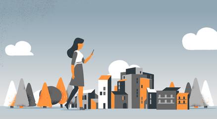 Vivere nell'era digitale