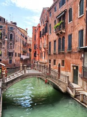 Photo sur Plexiglas Venice Venedig