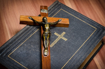 Cross and the Bible