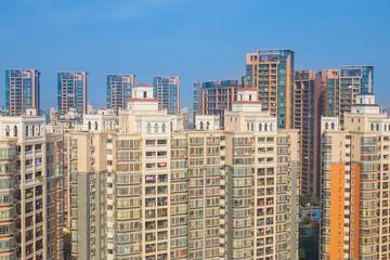 Building Exterior, Balcony, City, Cityscape, Famous Place