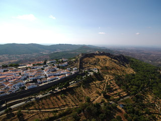 Marvao (Portugal) villa portuguesa del Distrito de Portalegre, región Alentejo
