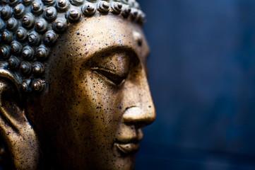 Fototapeten Buddha FIGURA BUDA DECORACION