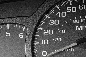 Automotive Gauges