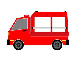Tuk tuk Pickup Truck Taxi