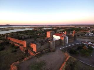 Mourao (Portugal) es una vila portuguesa, en el Distrito de Évora, región del Alentejo