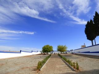 Terena (Sao Pedro) villa portuguesa del concelho de Alandroal