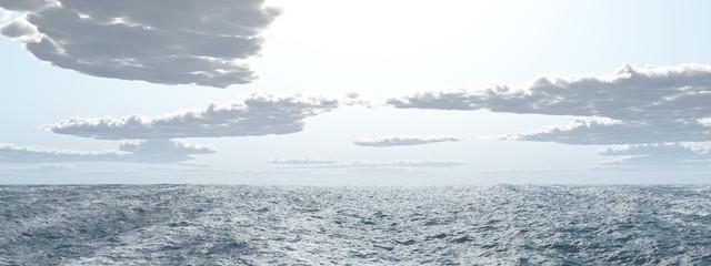 Meer, Panorama