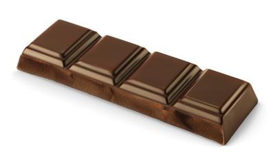 Barre de chocolat vectorielle 1