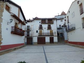 Herbés, pueblo de la Comunidad Valenciana, España, perteneciente a la provincia de Castellón, en la comarca de Los Puertos de Morella.