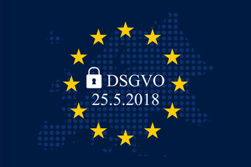 General data protection regulation german mutation: Datenschutz Grundverordnung (DSGVO)