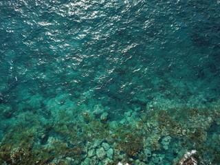Sea, Rocks and Coast