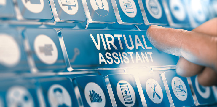 Virtual Assistant; Personal PA Services
