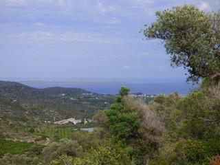 Ulldecona, localidad de Tarragona (Cataluña, España) situada en la comarca catalana del Montsiá