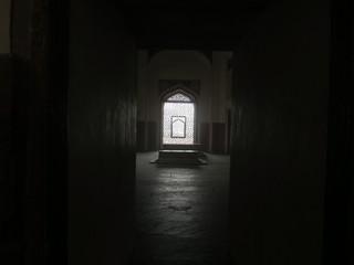 mausolée d'humayun
