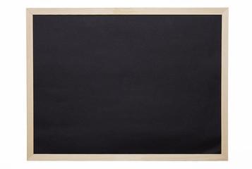 siyah okul tahtası