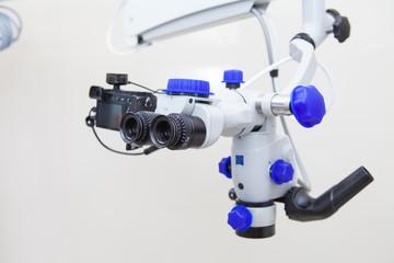Professional Dental endodontic binocular microscope