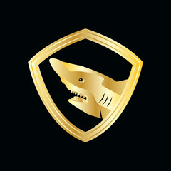 shark sport logo