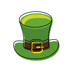 leprechaun hat design
