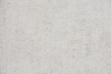 Old white stone wall background texture
