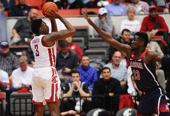 NCAA Basketball: Arizona at Washington State