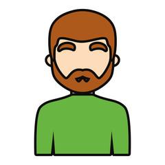 avatar man icon