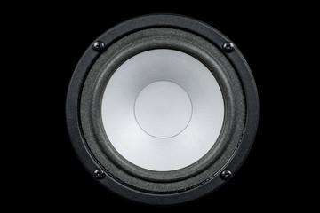 Midbass loudspeaker
