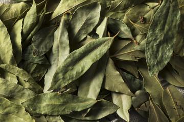 Raw Dry Organic Laurel Leaves