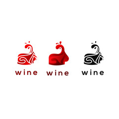 Splash Wine Logo