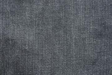 gray jeans textile texture backgound