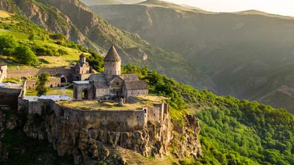Tatev monastery, Armenia Wall mural