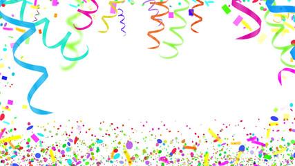 Partyhintergrund Silvester