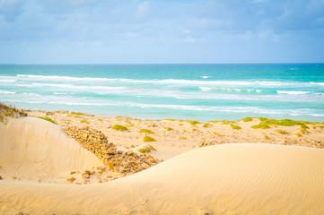 Beaches of Cape Verde