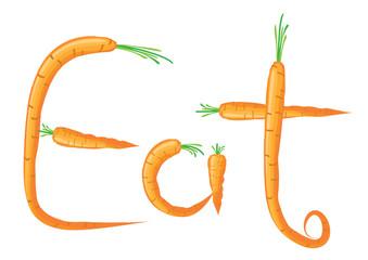 carrot design