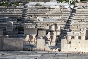Athens, Griechenland