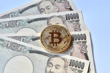 Bitcoin&JPY