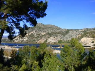 Cherta o Xerta, villa y un municipio español de la provincia de Tarragona, comunidad autónoma de Cataluña, en la comarca catalana del Bajo Ebro