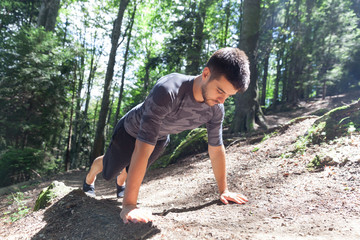 Exercises in nature