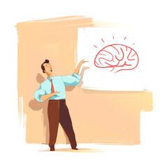 Lezione sulla mente umana