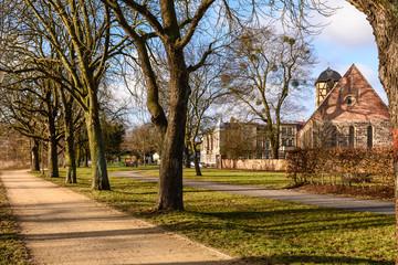 Prenzlau, Nordufer Uckersee