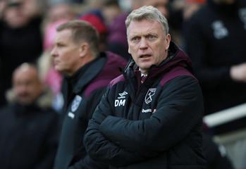 Premier League - Brighton & Hove Albion vs West Ham United