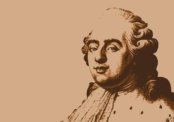 Louis XVI - roi - révolution - portrait - roi de France - personnage historique - guillotine