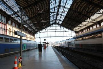 Gare Saint-Charles - Marseille