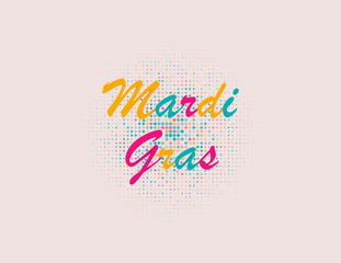 A popular event is the Mardi Gras Festival.