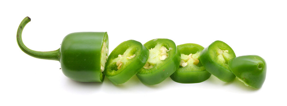 jalapeno slice peppers