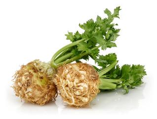 Celery, celeriac