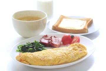 Breakfast image Cut