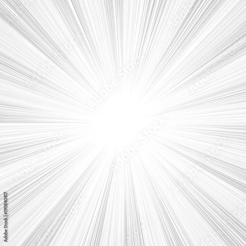 307d9152730 Sun rays, sunburst, light rays, sunbeam background abstract black ...