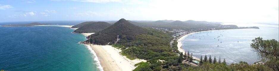 Australien pur: Meer, Strand, Städte, Tiere- die Ostküste von Sydney nach Noosa Heads